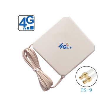 High Gain 4G LTE CDMA GSM WIFI Antenna External With SMA Connector