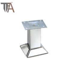 Hardware Zubehör Square Furniture Leg (TF 5114)