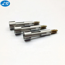 Rc Racing Car Parts and Accessories CNC Machining Anodized Aluminum Micro Machining Milling Turning Laser Machining BRASS Copper