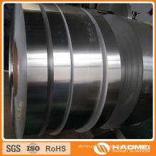 1050, 1200, 3003, 8011, 8006 aluminum strip for pex pipe/composition pipe