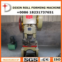 Máquina de perfuração personalizada Dx Metal