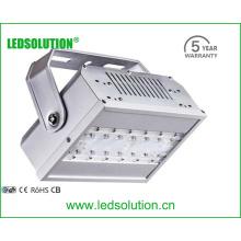 Iluminação industrial do diodo emissor de luz do túnel do lúmen alto do diodo emissor de luz 40W
