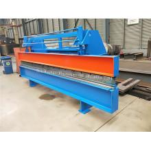 Metal Plate Press Bending Machine