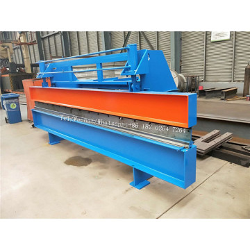 Metal+Plate+Press+Bending+Machine