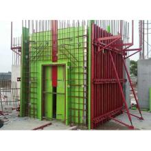 Concrete Pillars Adjustable Formwork Column