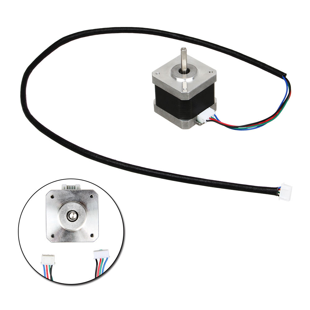 Nema Stepper Motor 3D Printer