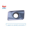 Tungsten Carbide Milling Insert Tools cutting Threaded