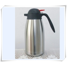 Hot Sale High Quanlity Stainless Steel Double Wall Vacuum Thermos Coffee Pot