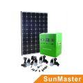 Precio barato buena calidad fuera de la red de paneles solares fotovoltaicos Solución de sistema de energía para el hogar utilizado