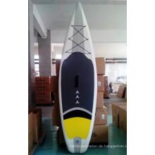 2016 Hotselling Surfboard mit Paddel, Pumpe, Tragetasche