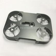 Hohe Präzision CNC bearbeitete Komponenten für UAV