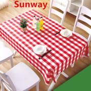 Cheap Plastic Table cloth