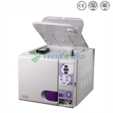 Ysmj-Tzo-C18 Dental Class B Industrial Autoclave Price