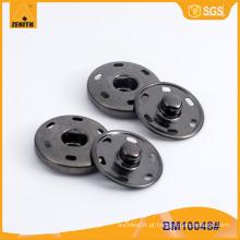 Botão de pressão de costura Botão de pressão BM10048