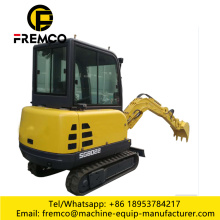 Family Use Digging Machine with Reasonable Price