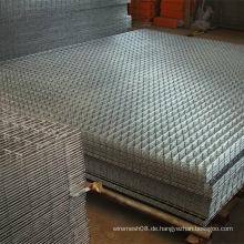 Geschweißte Maschendraht-Platte für Baumaterial