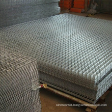 Welded Wire Mesh Panel for Construction Material
