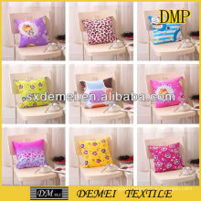different kinds of canvas fabrics