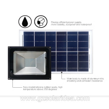 Long Distance High Power Solar Flood Light 50w