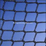 Polyester Golf Impact Netting