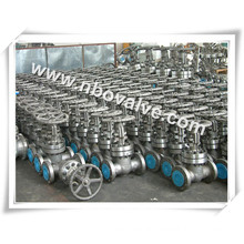"""Stainless Steel F304ss Gate Valve (3"""")"""