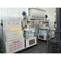 Wood Sawdust Pelletizing Machine for Indonesia Market