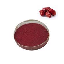 Manufacturer supplies natural jujube powder