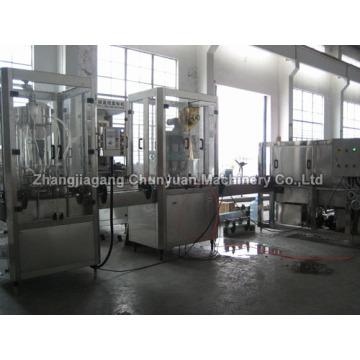 GFP 시리즈 부정적인 압력 충전 물 기계