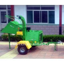 Runshine DWC-22 wood crusher machine with CE