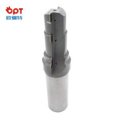 OPT Diamond cutting tool PCD reamers