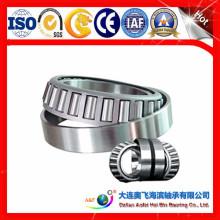 Fabricant de roulement de la Chine, fourniture d'usine haute précision portant le roulement à rouleaux coniques 32303-32322 série
