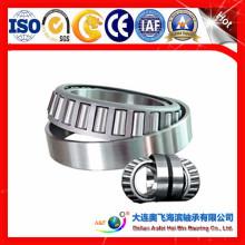 China fabricante do rolamento, fornecimento de fábrica de Alta precisão rolamento rolamento de rolos Cônicos 32303-32322 série