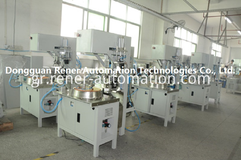 Wire Winding Machine A