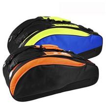 Custom Polyester Badminton Tennis Racket Bag