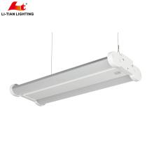 a luz alta industrial industrial da baía do diodo emissor de luz do produto 100w 140w 200w 300w da patente da proteção 6KV do impulso