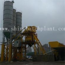 40 pronto misturador concreto de tratamento por lotes planta à venda