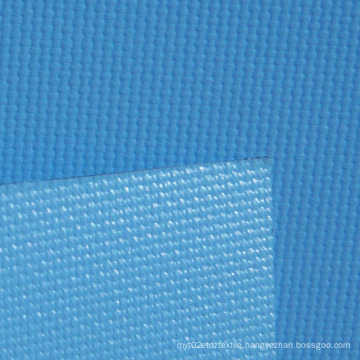 PVC Coated Fiberglass Window Curtain Fabric