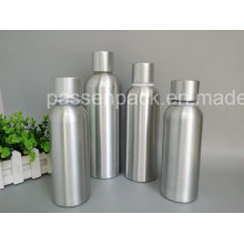 Recyclingfähige Aluminium-Spirituosen-Weinflasche mit Siegelkappe (PPC-AB-33)