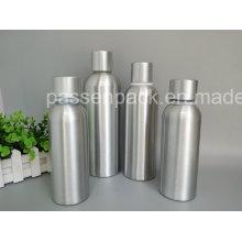 Garrafa de vinho de licor de alumínio reciclável com tampão de vedação (PPC-AB-33)