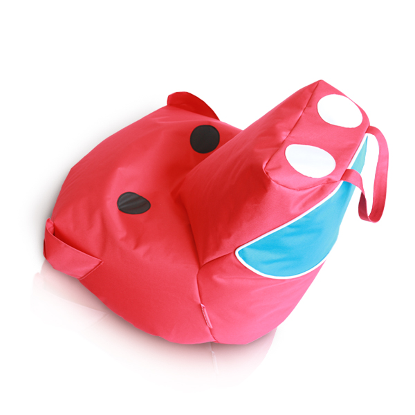 Piggy Bean Bag