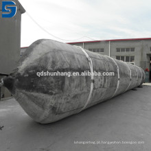 Pontas de borracha de flutuação de borracha natural antienvelhecimento duráveis feitas em China
