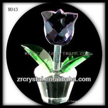 K9 Crystal Flower