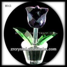 Кристалл K9 Цветок