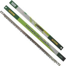 """As ferramentas de corte de alta qualidade do jardim 24 """"substituição da lâmina de serra do arco do serrote"""
