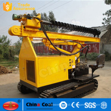 2017 China Carvão Hidráulico Pile Driving Rigs For Sale