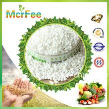 Plant Food Urea 46 Fertilizante