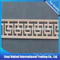 Schrank verwenden Massivholz Formteil / Wand Dekor Fensterrahmen