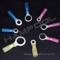 Vorisolierter HDPE-Schrumpfringanschluss