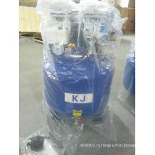 Безмасляный медицинский воздушный компрессор для медицинского оборудования (KJ-500)