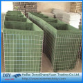 Competitive price flexible sand filled hesco barriers